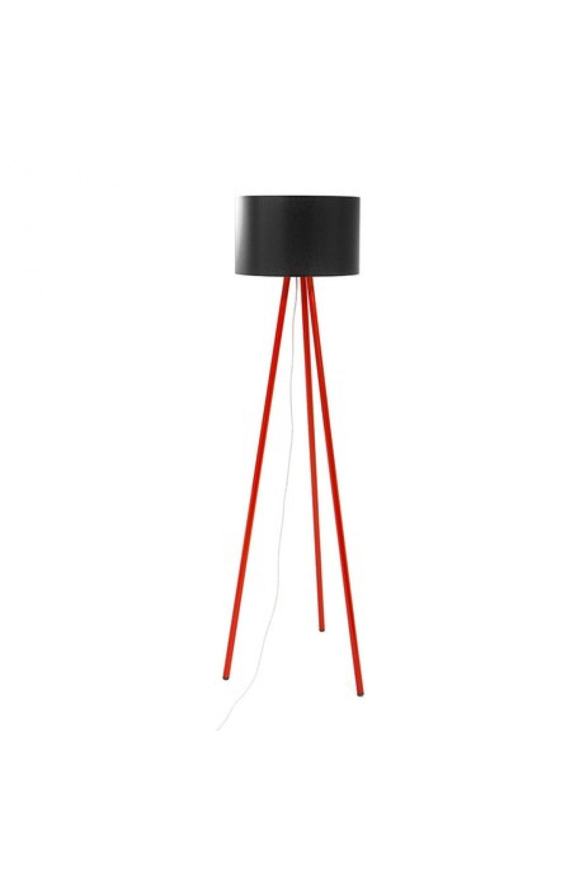 Evsimo Tom Lambader Kırmızı Gövde - Siyah Şapka