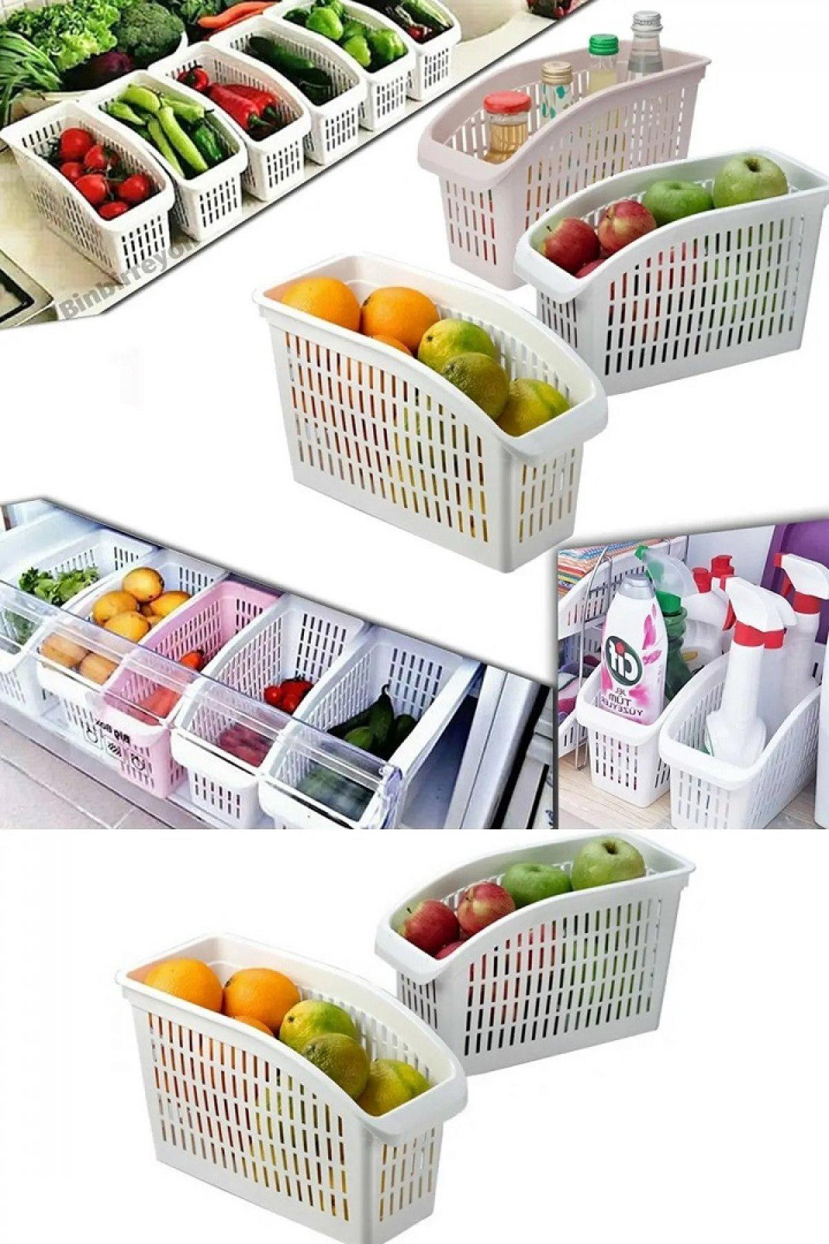 Evsimo Buzdolabı Düzenleyici