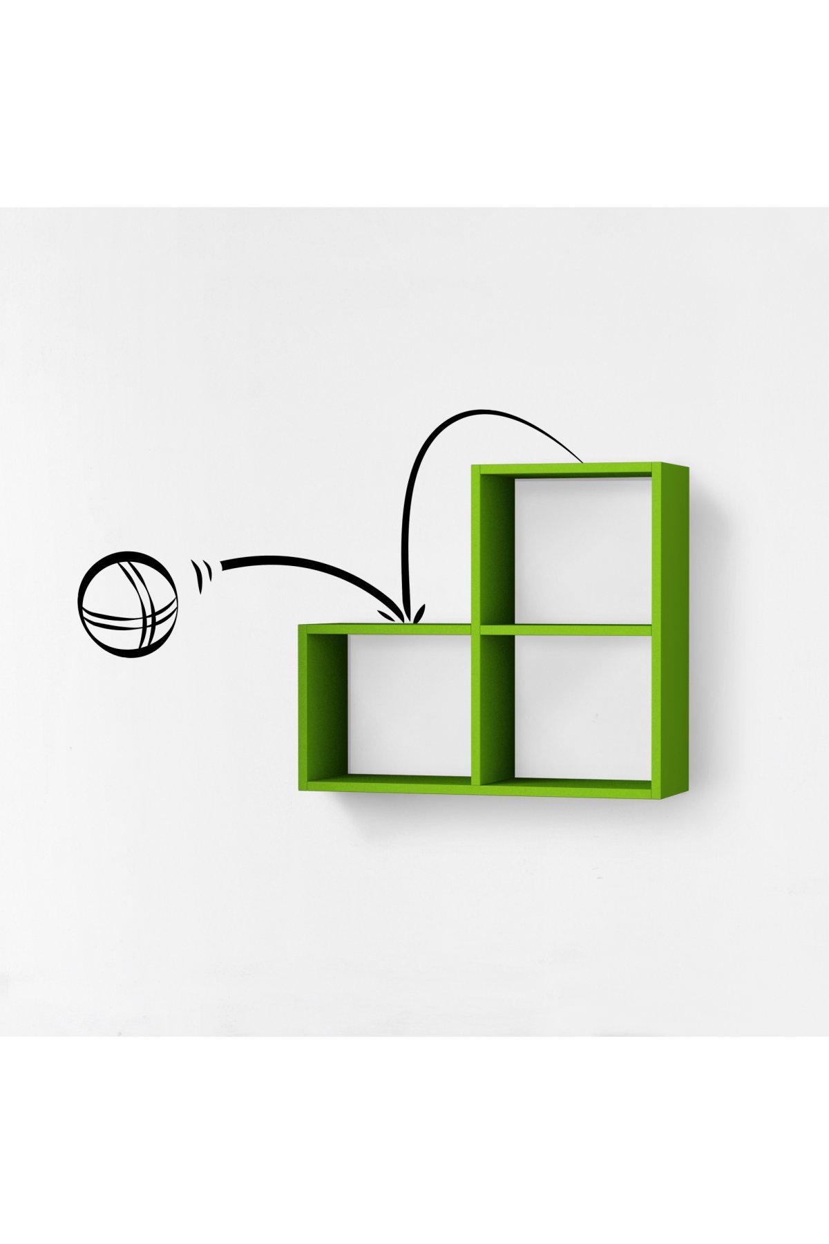 Evsimo Bounce Raf Yeşil