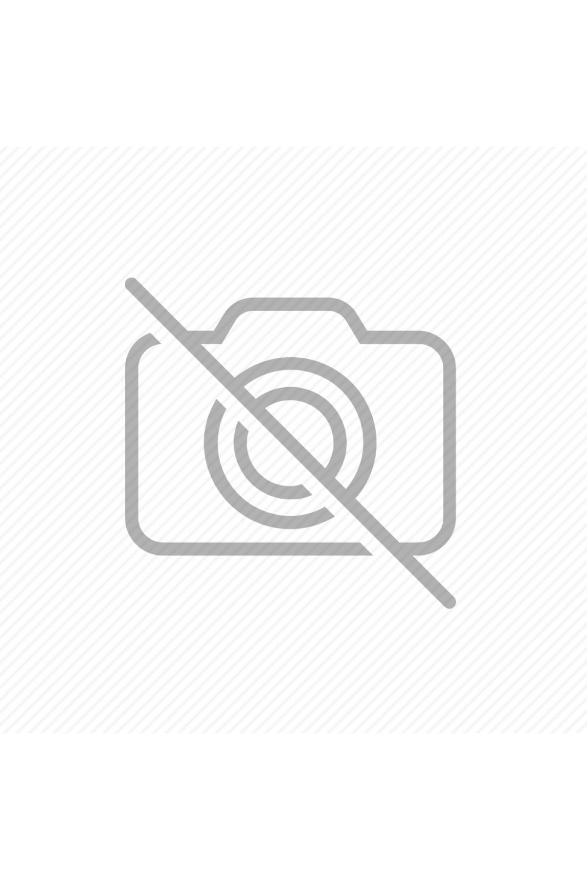 Evsimo Ales Kitaplık Üçlü Mobilya Beyaz